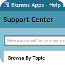 Awesome Help Center